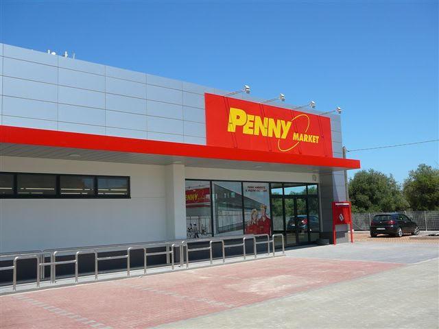 Penny Market: assunzioni di addetti vendita e addetti magazzino