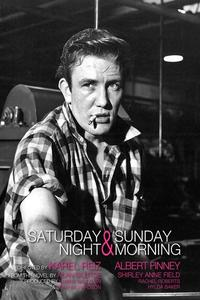 Watch Saturday Night and Sunday Morning Online Free in HD