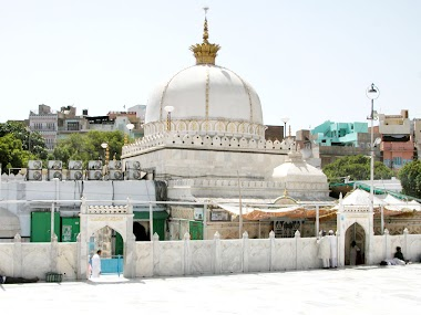 A Solo Trip To Ajmer in Rajasthan