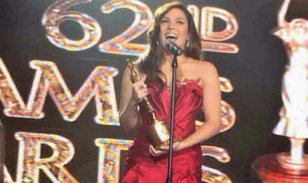 KC Concepcion FAMAS
