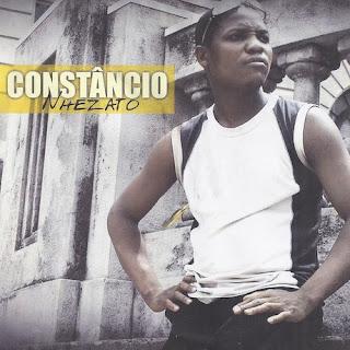 Constancio feat Ney - Wiwanana