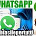 """Nuova Truffa WhatsApp Via Email """"Chiamata persa"""" Non Aprite Il Messaggio è Un Virus"""