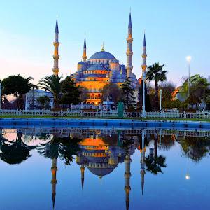 Paket Tour Turki Halal Cheria