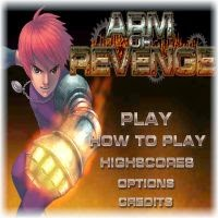 Arm of Revenge Game