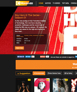 Site's Avatar