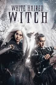The White Haired Witch of Lunar Kingdom 2014 watch full movie online