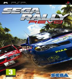 DOWNLOAD Sega Rally Revo PSP game for Android - www.pollogames.com