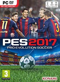 Pro Evolution Soccer 2017 Repack - CorePack