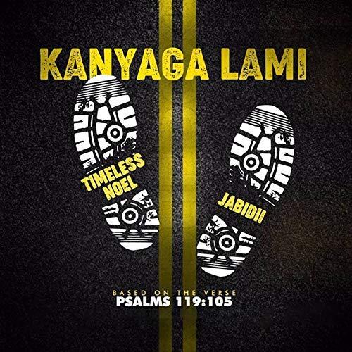 Timeless Ft. Noel & Jabidii - Kanyaga Lami