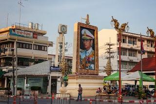 Hua Hin Tourist Info