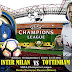 Agen Bola Terpercaya - Prediksi Internazionale Vs Tottenham Hotspur 18 September 2018