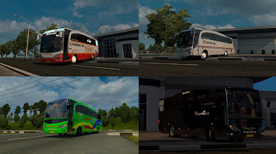 mini skinpack jetbus hd