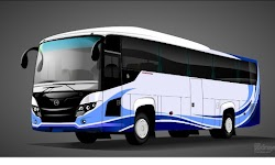 Sewa Big Bus Murah 45-50 Seat