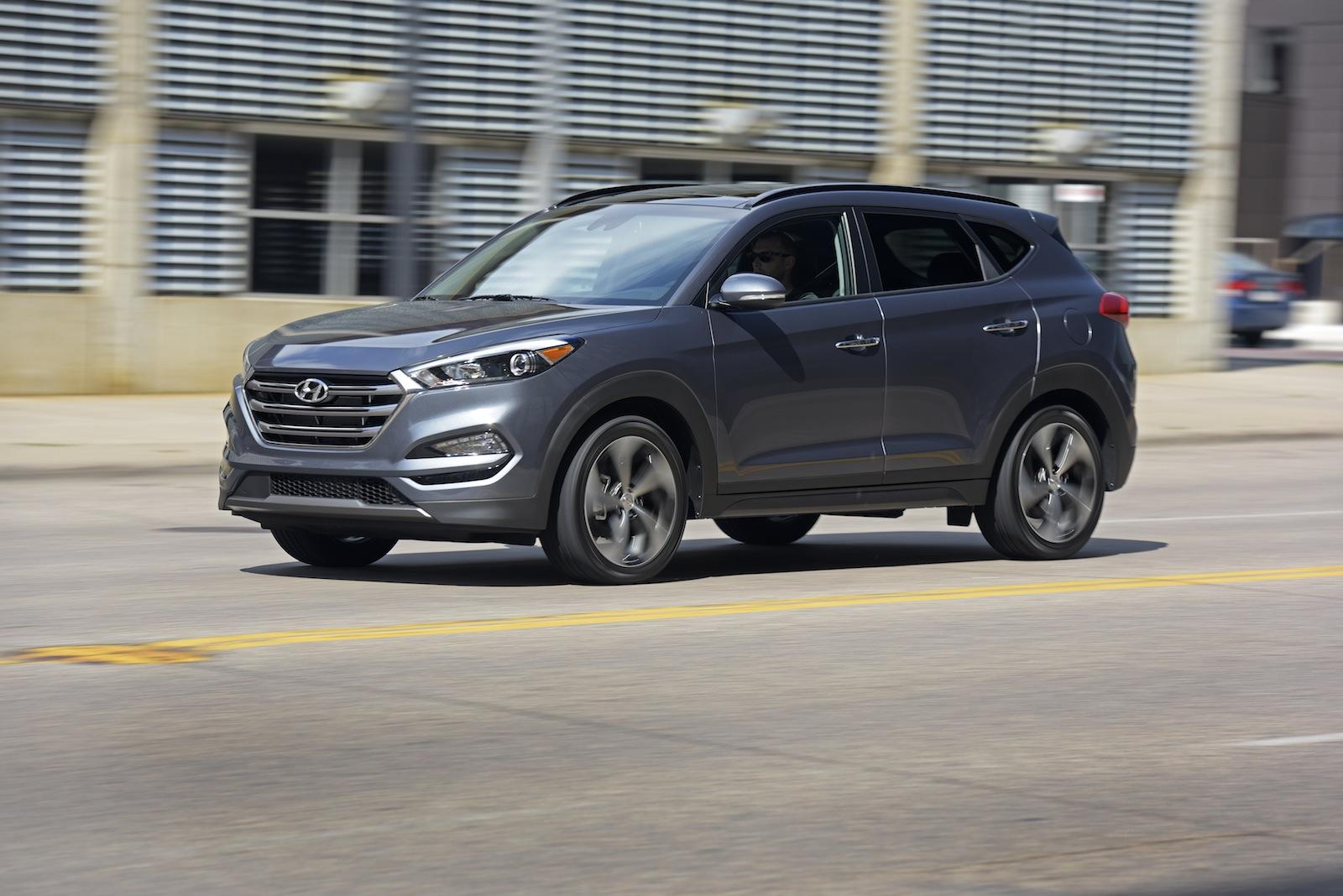 TOP dòng xe xứng đáng để bạn mua trong năm 2016