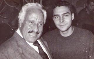 David Calvo y José Tamayo. Entrevista para Belmonte Arte.