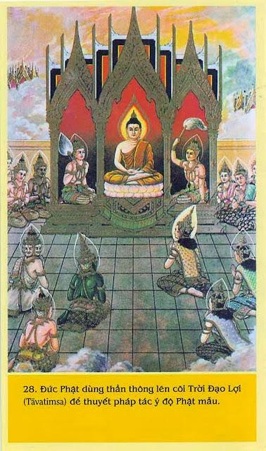Đạo Phật Nguyên Thủy - Kinh Trung Bộ - 80. Kinh Vekhanassa