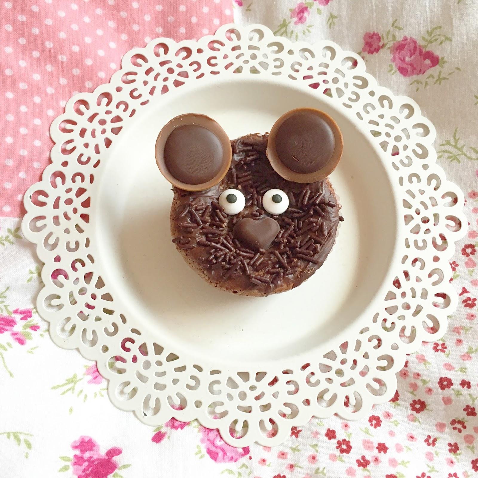 chr ii st ii na teddy schoko muffins mit fl ssigem kern. Black Bedroom Furniture Sets. Home Design Ideas