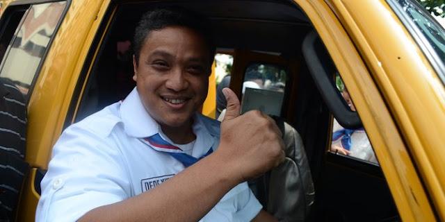 Eks Wagub Jabar Siap Menangkan Prabowo-Sandi di Pilpres 2019