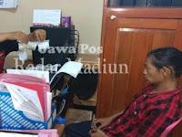 Warga Nglumpang Penjual Pil Koplo Dicokok Polisi