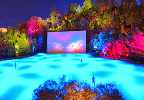 Lake Of Dreams Las Vegas