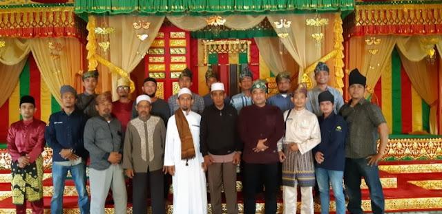 Warga dan Ormas Melayu Tolak Seluruh Kegiatan GP Ansor di Siak