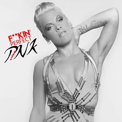Pink - F**kin' Perfect