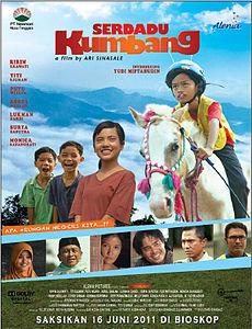 Serdadu Kumbang (2011) DVDRip