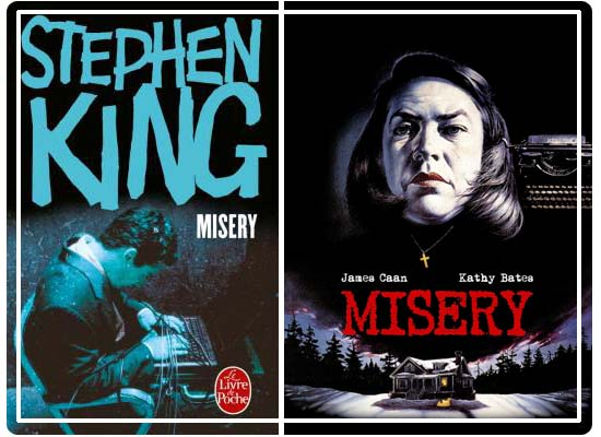 misery stephen king actrice annie wilkes