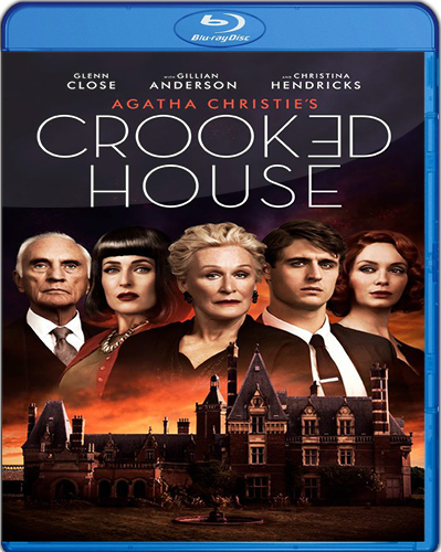 Crooked House [2017] [BD25] [Subtitulado]
