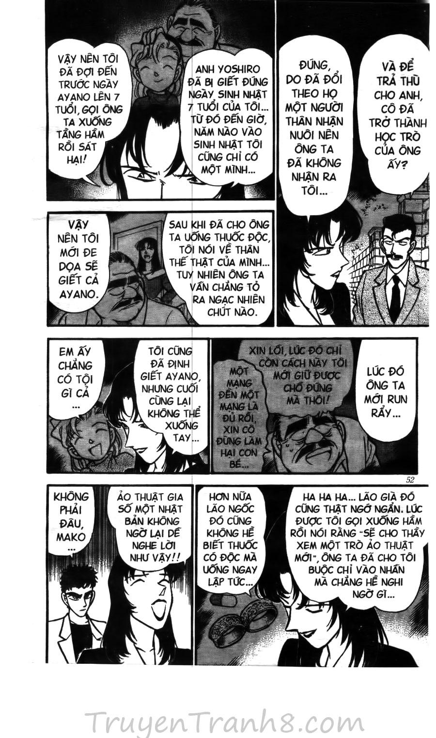 Detective Conan Chap 133 - Truyen.Chap.VN
