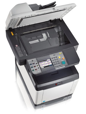 Kyocera Ecosys M6526cidn Driver Download