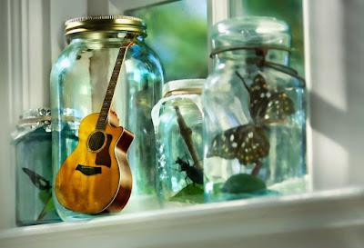 Biết cách chống ẩm bảo vệ đàn guitar của bạn