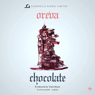 New Music OREVA - CHOCOLATE