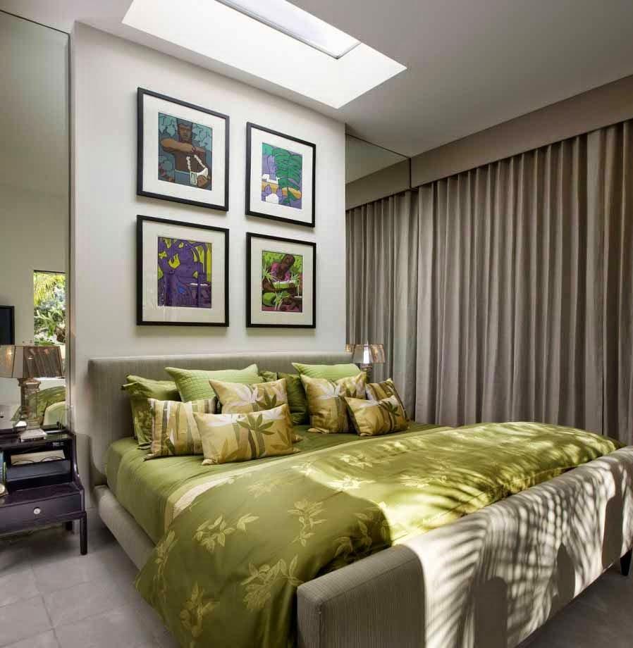 interior kamar tidur ukuran 3x4 meter | interior rumah