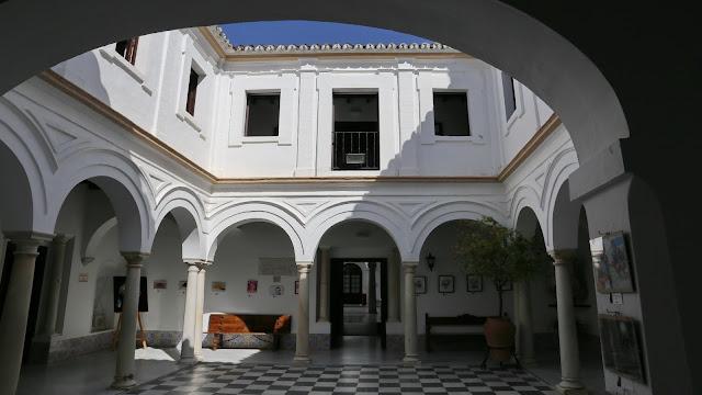 Palacio del Mayorazgo - Arcos de la Frontera