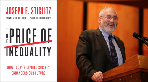 stiglitz 2012 the price of inequality pdf
