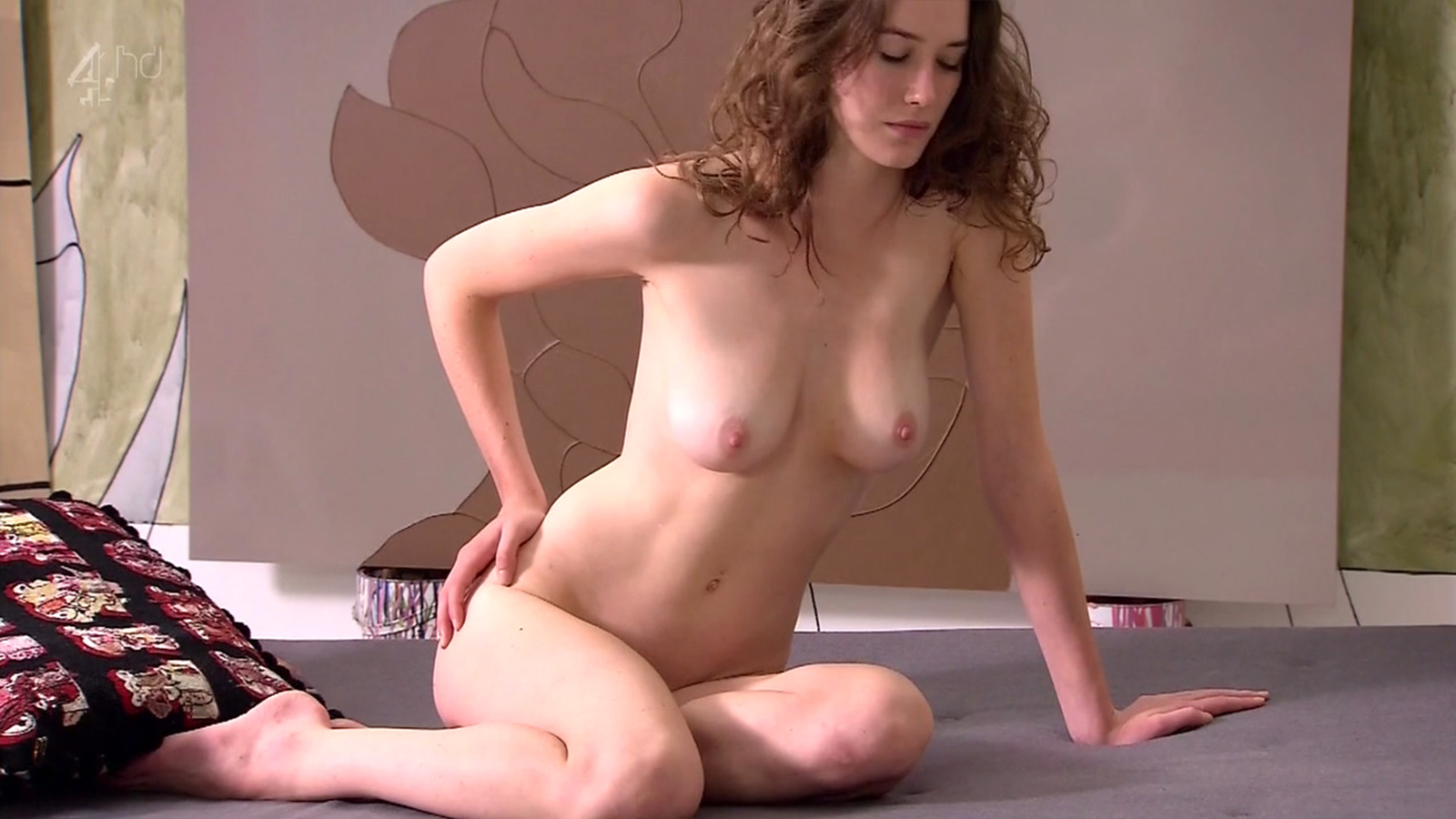 Sarah power nude images sorry, this