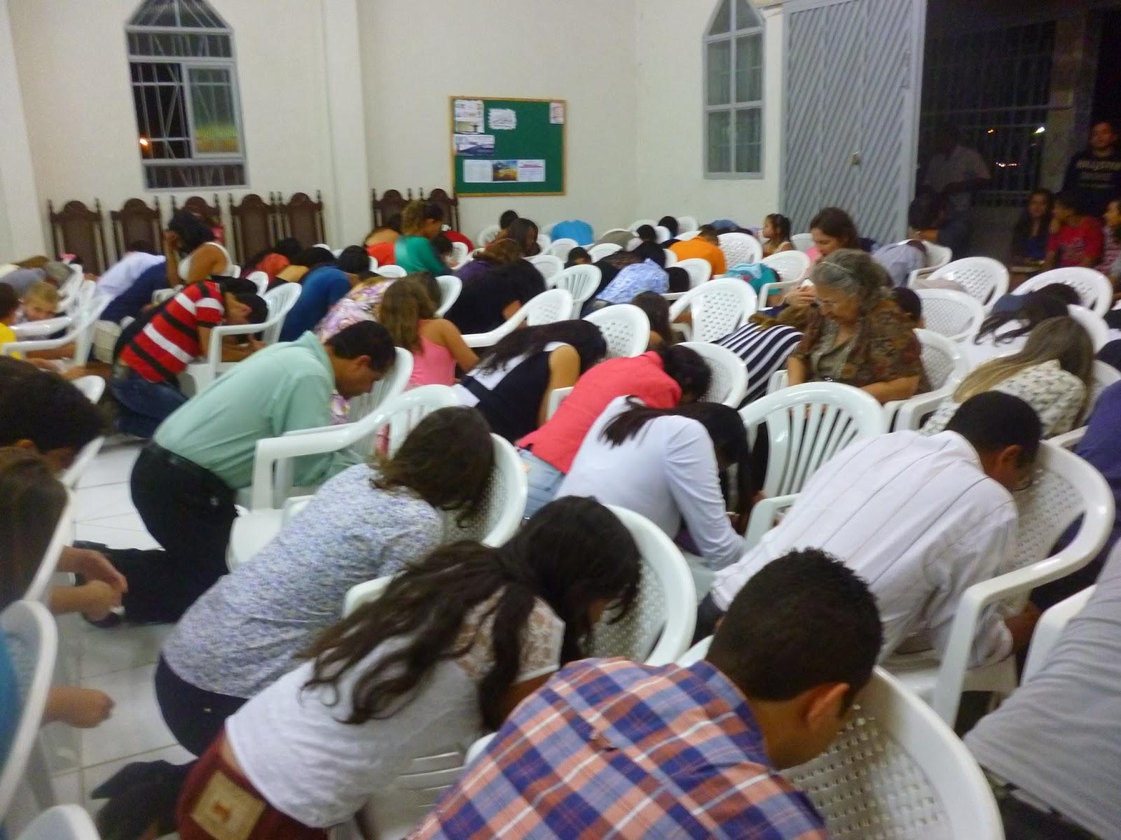 Pastor Ozéas Dias Gomes Oração Nossa Pratica De Cada Dia