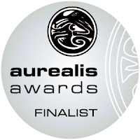 2017 Aurealis Awards Finalists Announced