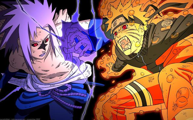 Fondos De Pantalla De Naruto: Naruto Shippuden Fondos De Pantalla III Parte