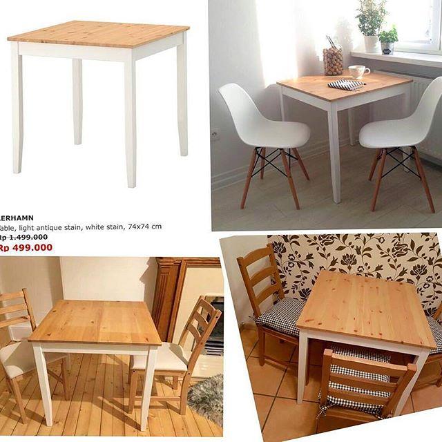 3 Kelebihan Utama Furniture Bermaterial Kayu