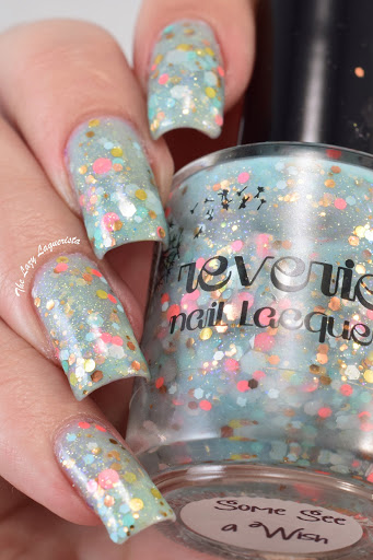 Reverie Nail Lacquer