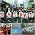 Peringati May Day, Ratusan Ribu Buruh Bakal Kepung Istana