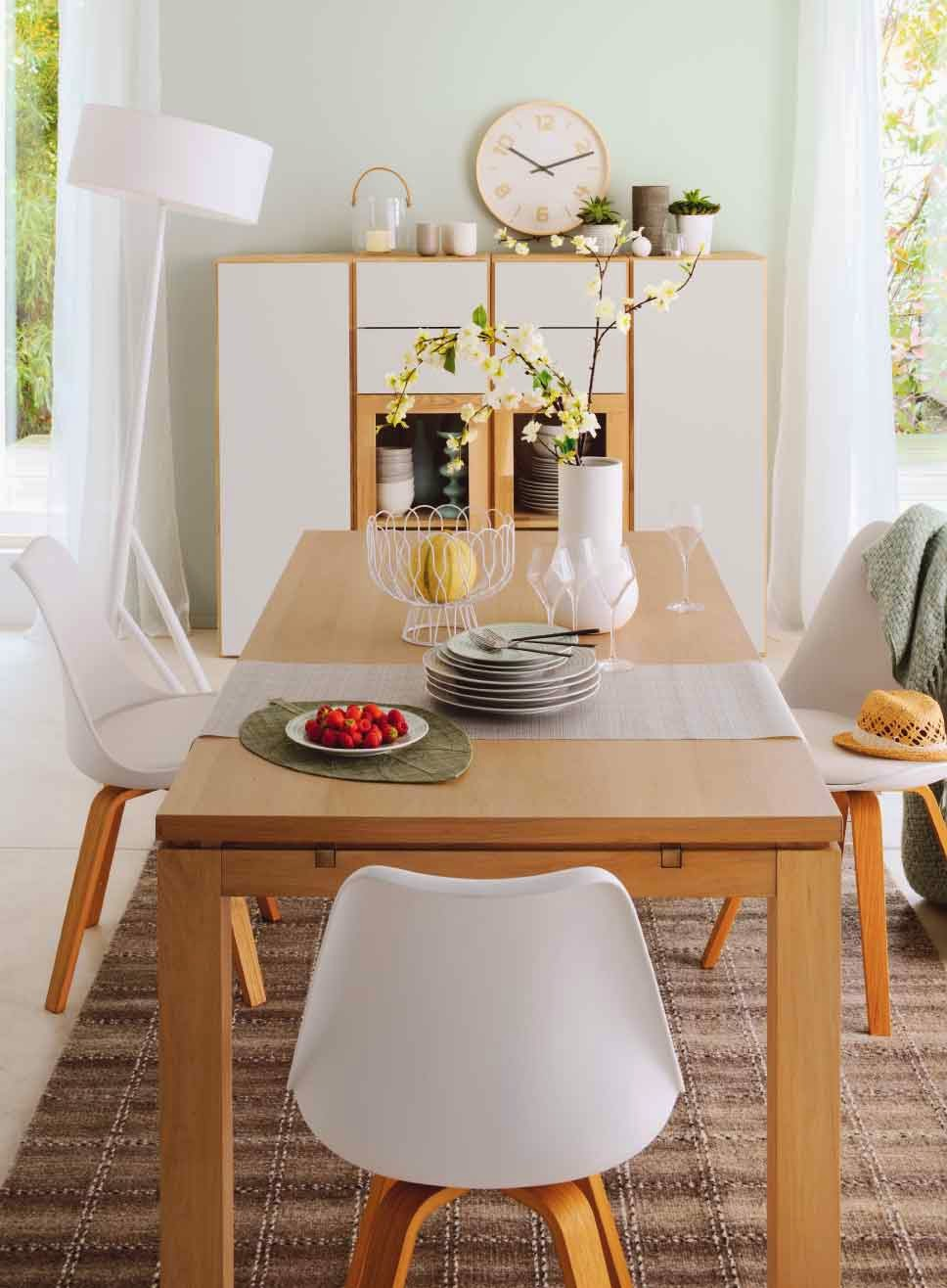 style scandinave partie 1 l 39 association du bois et du. Black Bedroom Furniture Sets. Home Design Ideas