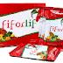 Fiforlif dan Konsumsi Makanan Berserat Baik Untuk Kesehatan