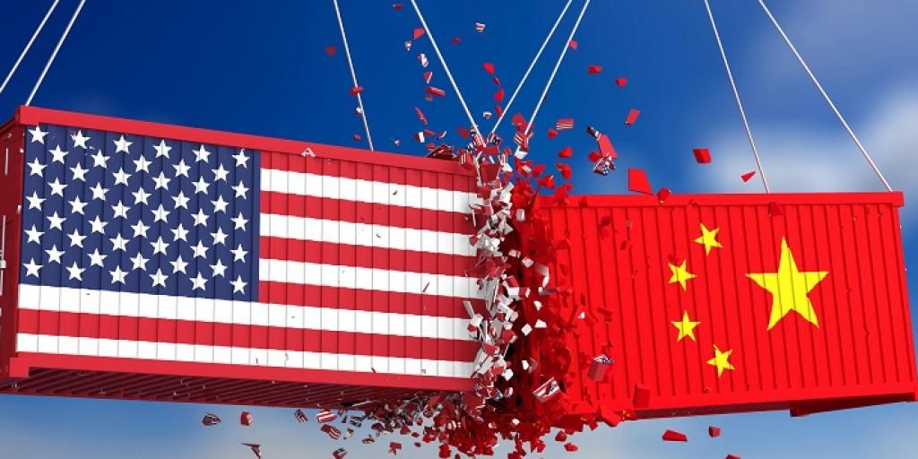 Capai Kesepakatan Baru, Perang Dagang AS-China Mulai Mereda