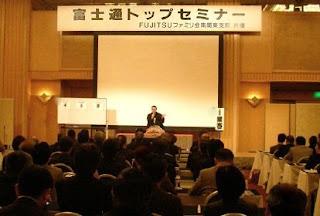 三遊亭楽春講演会「落語界から学ぶ究極のカスタマーサービス追求」