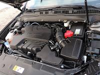 Ford Mondeo - silnik 2.0 TDCi