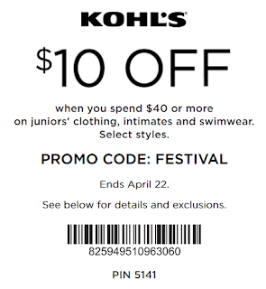 New February 12222 Kohl's Coupons & Sales - Up To 60% Off