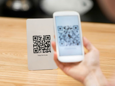 Central Government to mandate QR Code Based Payment
